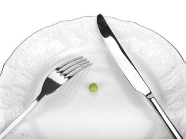 Will Starving Yourself Help You Live Longer? Maybe Not