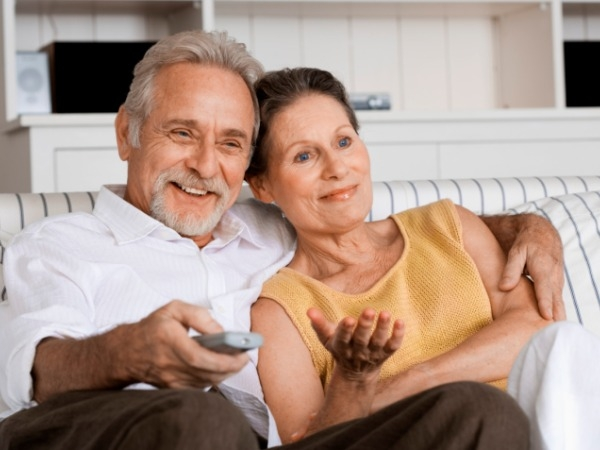 TV Addiction Boosts Diabetes Risk Among Elderly
