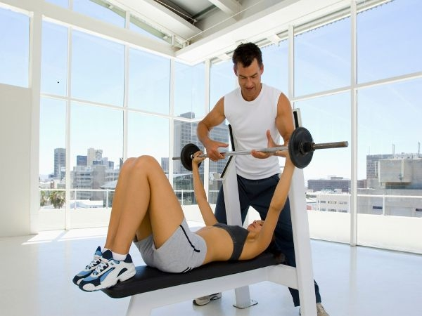 Strength Training Myths And Weight Loss