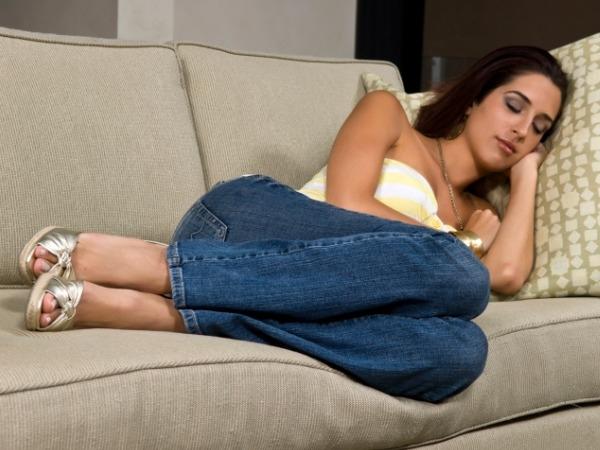 Women Suffer High Rates Of Sleep Apnoea: Study