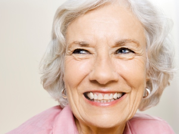 Older Americans Upbeat About Aging, Future: Survey