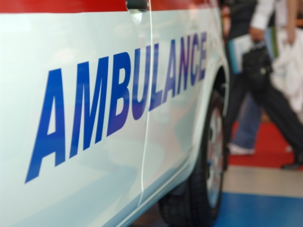 Patients Suffer As Ambulances Forced To Crawl