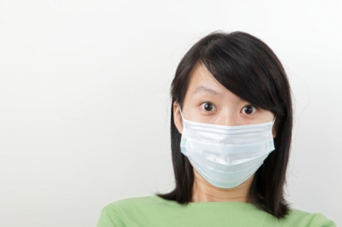 Infectious Diseases Killed Nearly 1,700 Chinese In July