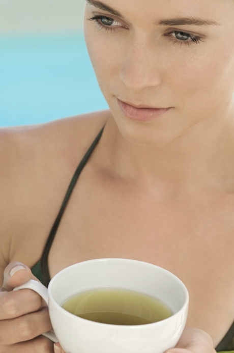 Herbal tea may fight breast cancer