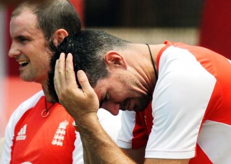 Trott and Morgan back Pietersen for comeback