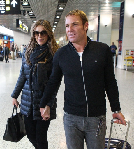 Shane Warne's 'scandalous' life may be made into film