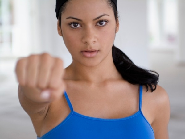 Personal Protection: Tips For Women To Be Safe