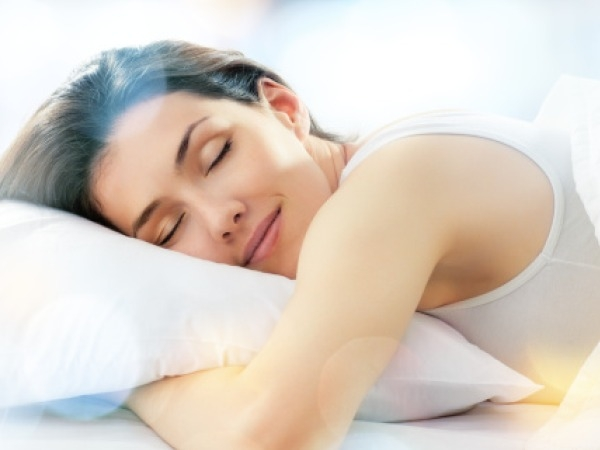 Early To Bed Lowers BP In Six Weeks: Study