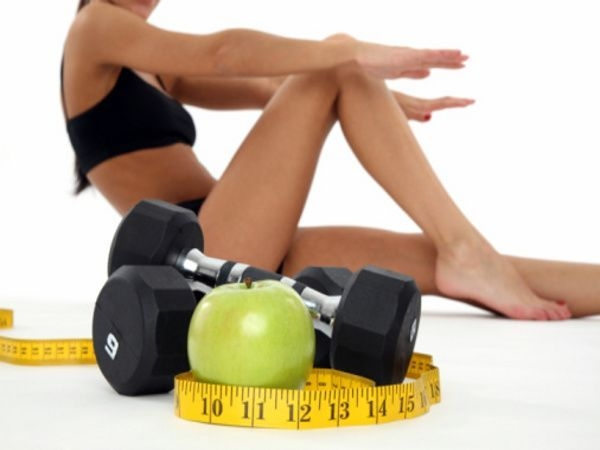 Nutrition Needs Increase With Exercise Intensity
