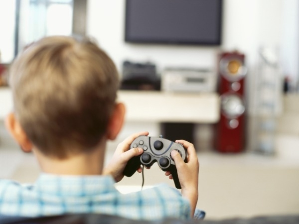 Computer Games, Watching TV Promotes Anxiety