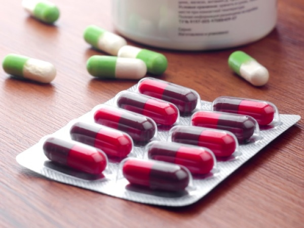Popular Antibiotic Could Cause Harm