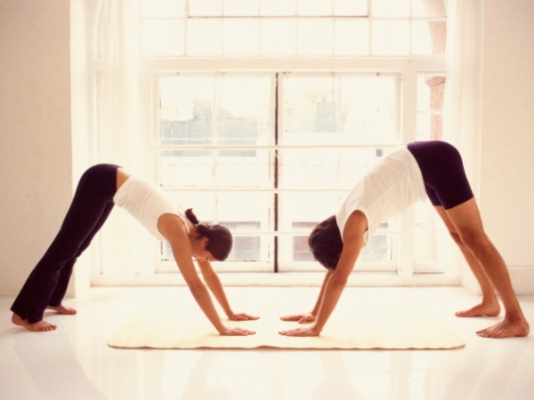 Power Yoga: What Is Core Power Yoga?