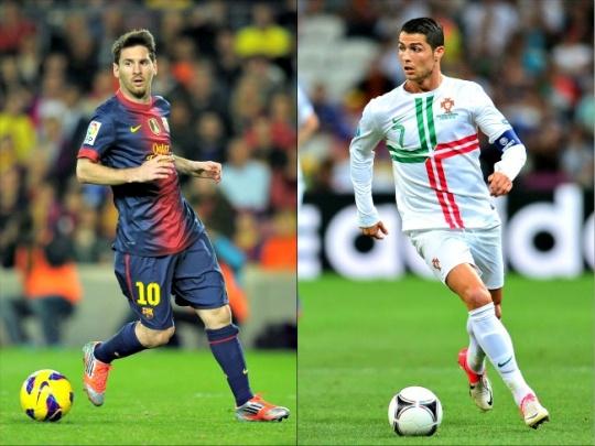 The Goal Machines