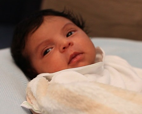 Beyonce's baby