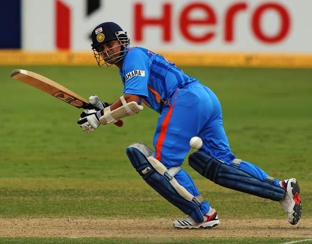Sachin Tendulkar (India)