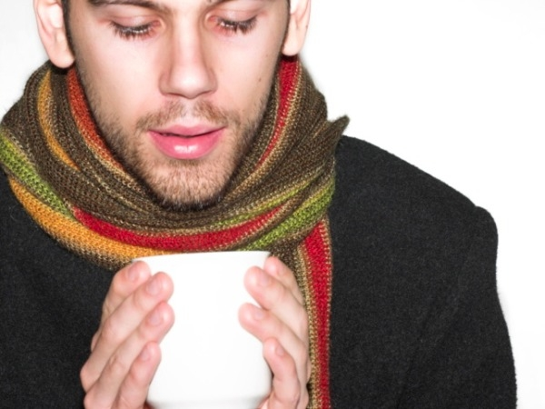 Fight A Cold The Natural Way