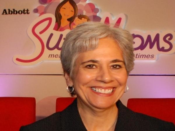 Spotlight: Kim Milano on Fussy Eaters Survey [Interview]