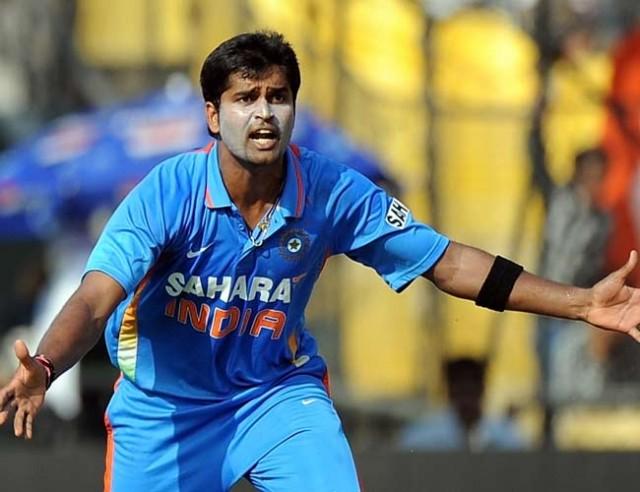 R Vinay Kumar ($1 million)