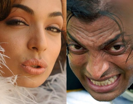 Shoaib Akhtar rejects Meera's 'proposal'