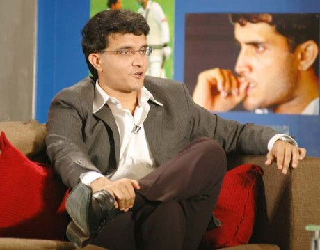 Ganguly surprised at Tiwary's omission in tri-series