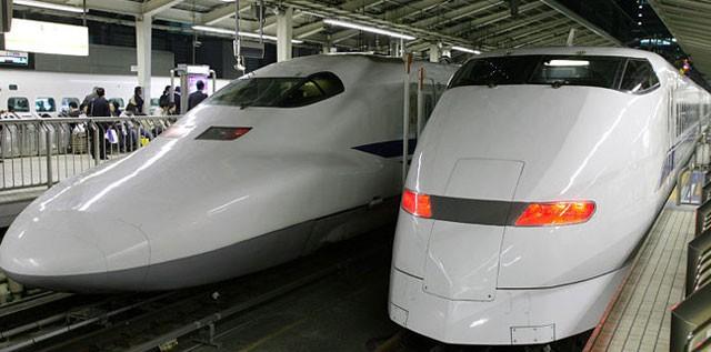 Japan Railways Group, Japan