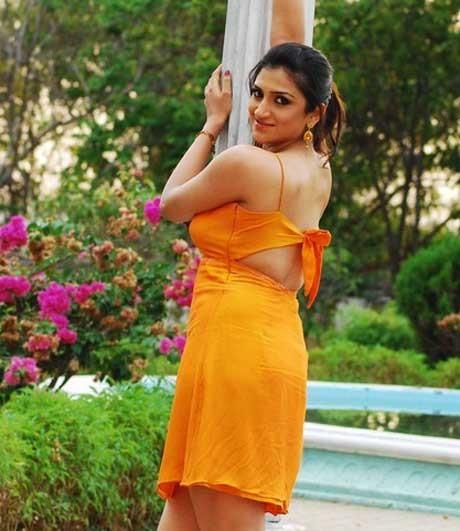 Risheeka Singh