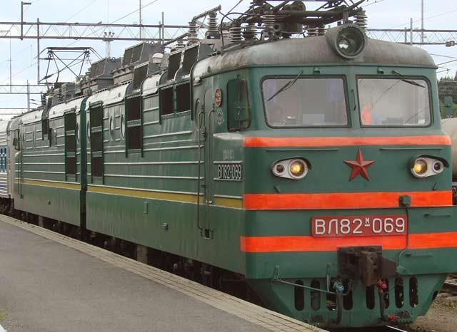 Russian Railways, Russia