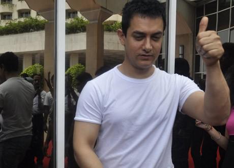 Aamir Khan's Rs. 90 crore deal