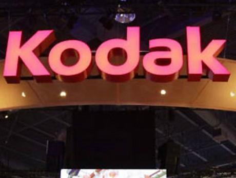 Kodak: What led to bankruptcy