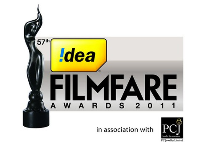 Exclusive Filmfare Awards 2012 Winners