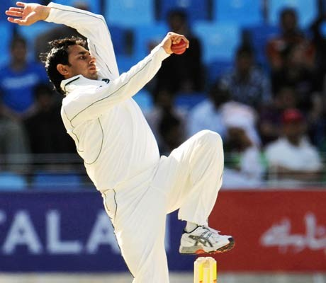 Ajmal's action shouldn't worry England