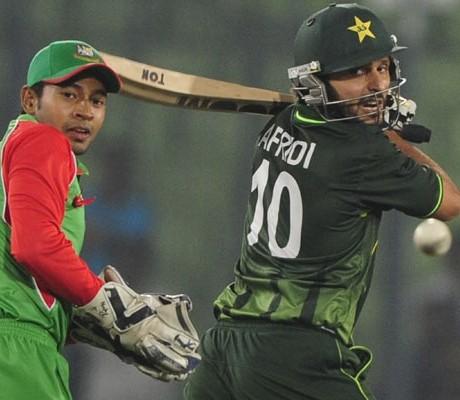 Afridi to skip most of Bangladesh Premier League