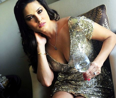 Sunny Leone to play a new-age Helen