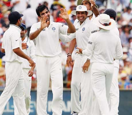 More rest for troubled Indian team