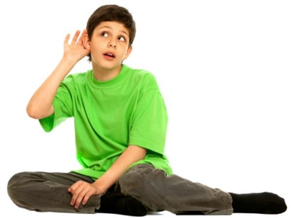 Expert Insight: Understanding Hearing Loss In Children
