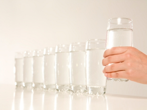 8-Glasses-Of-Water-A-Day Myth Busted