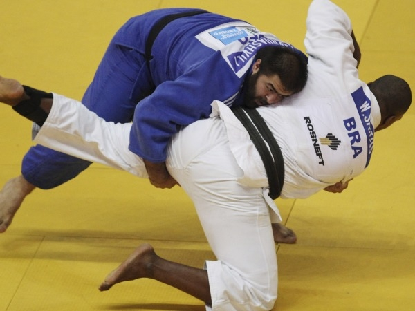 Olympic Games: Are You Ready For Judo?