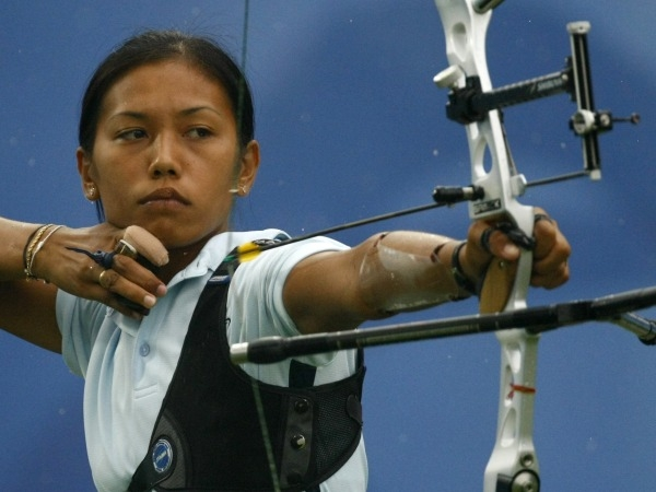 Olympic Games: Can Archery Improve Bad Posture?