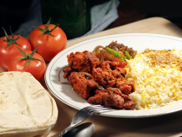Rice Isn't Bad For Diabetics After All, Says Study