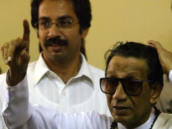 Thackeray Family Goes Into Huddle