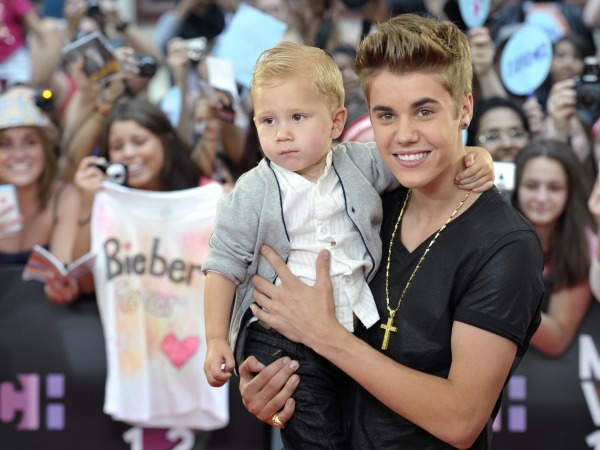 Justin Bieber 'Fever' Is Actually A Disease!