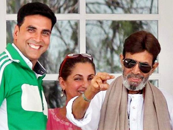 Rajesh Khanna Suffered From Liver Infection