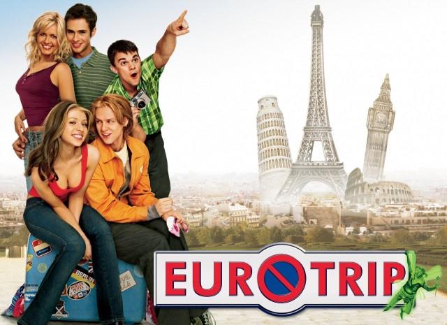 Euro Trip (2004)