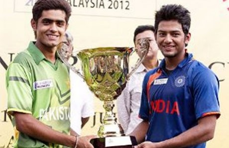 India, Pak share honours in Asia Cup