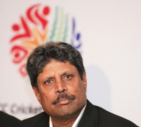 BCCI grants amnesty to Kapil Dev
