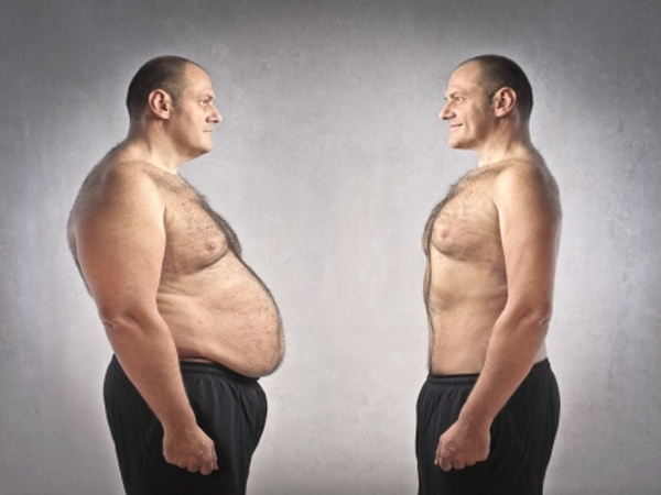 Weight Loss Dilemma: At What Rate Should I Lose Weight?