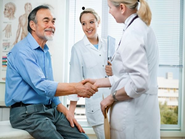 Medical Checkups: For 50 Year Olds
