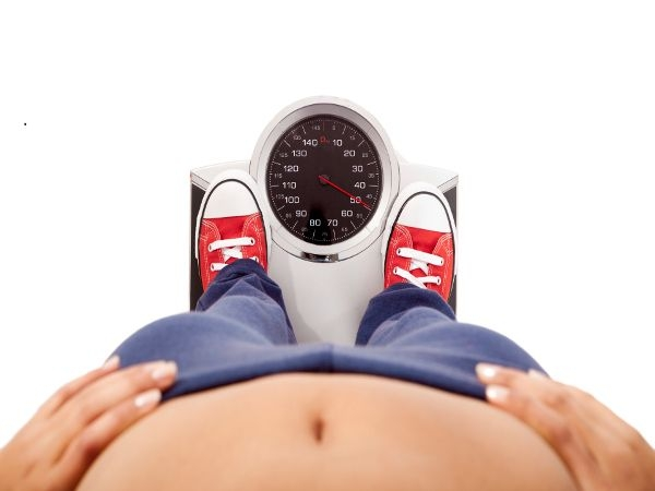 Unintentional Weight Loss: Cachexia - Get Yourself Checked