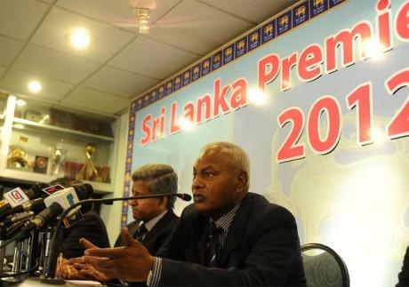 Indian business houses buy all seven Sri Lanka Premier League franchisees