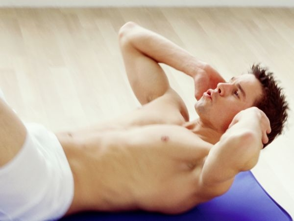 Are Stomach Crunches Enough For Abs?